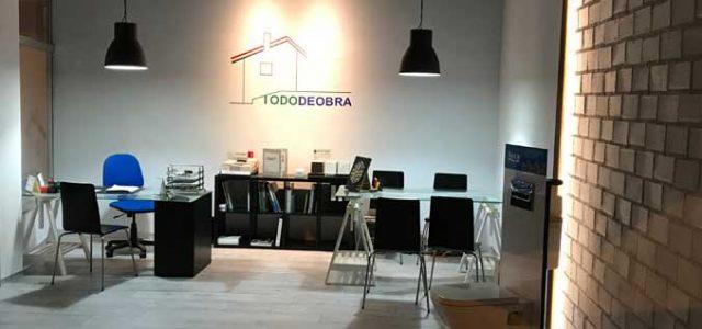 TODO DE OBRA